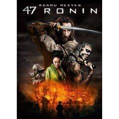 映画:47RONIN