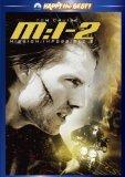 映画:M:I-2ミッションインポッシブル2