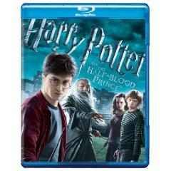 映画:ハリーポッターと謎のプリンス6