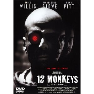 映画:12モンキーズ