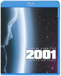 映画:2001年宇宙の旅