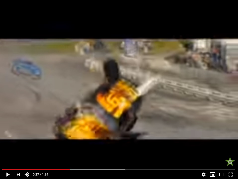 ファイナルデッドサーキット3D4のシーン2