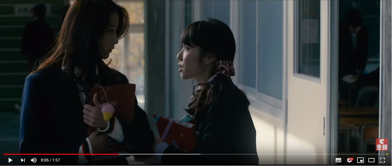 桐島、部活やめるってよのシーン2