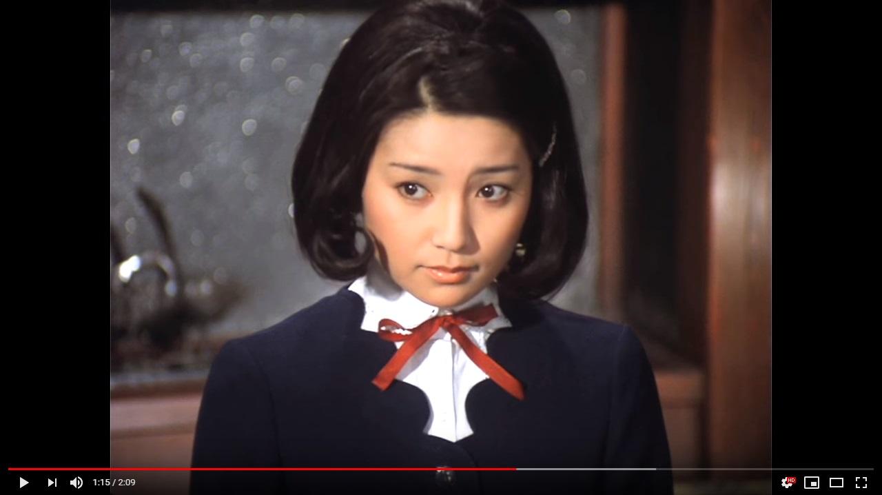 悪魔の手毬唄(1977年)-金田一耕助シリーズのシーン3