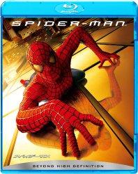 映画:スパイダーマン