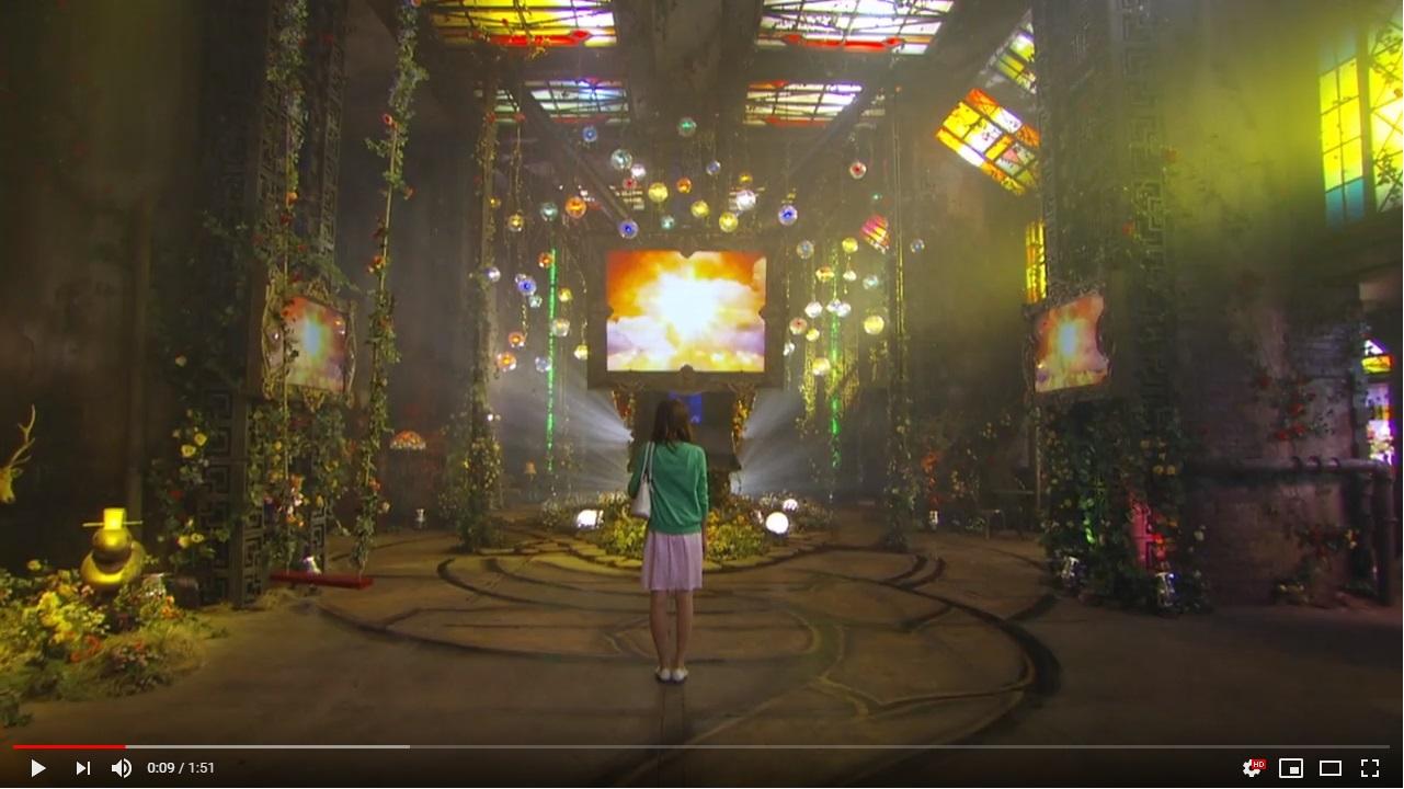 ライアーゲーム ザ・ファイナルステージのシーン1