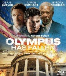 映画:エンドオブホワイトハウス