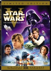 映画:スターウォーズエピソード5/帝国の逆襲