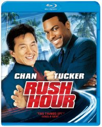 映画:ラッシュアワー(1998年)