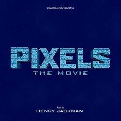 映画:ピクセル