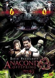 映画:アナコンダ3