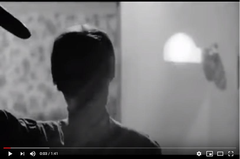 サイコ(1960年)のシーン1