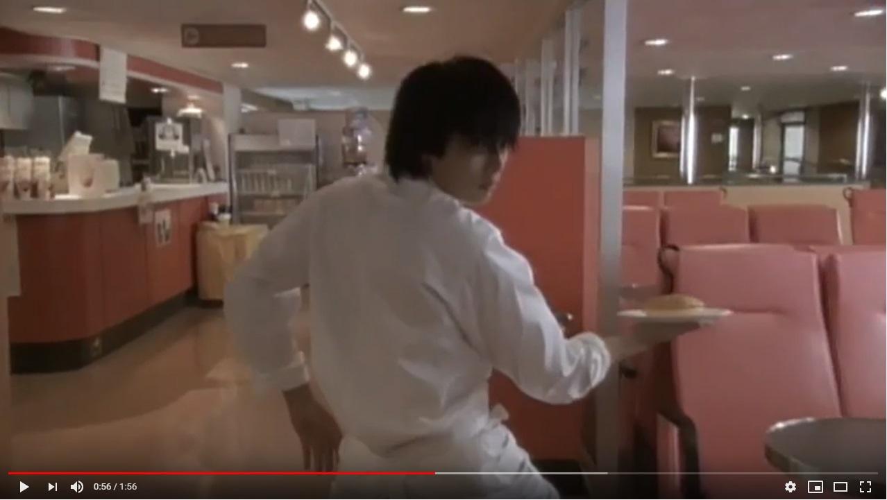 フィッシュストーリー(伊坂幸太郎)のシーン3