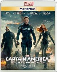 映画:キャプテン・アメリカ/ウィンター・ソルジャー