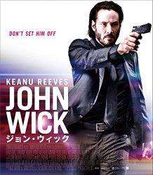 映画:ジョンウィック