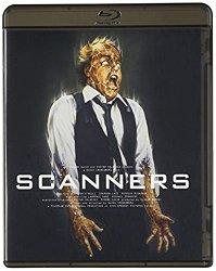 映画:スキャナーズ