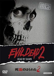 映画:死霊のはらわた2