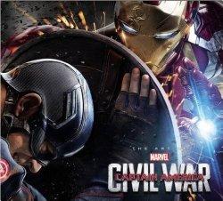 映画:シビル・ウォー/キャプテン・アメリカ