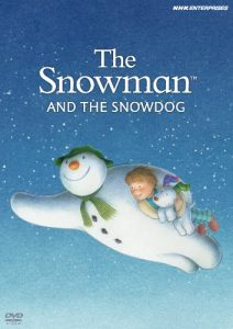 映画:スノーマンとスノードッグ