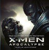 映画:X-MEN: アポカリプス