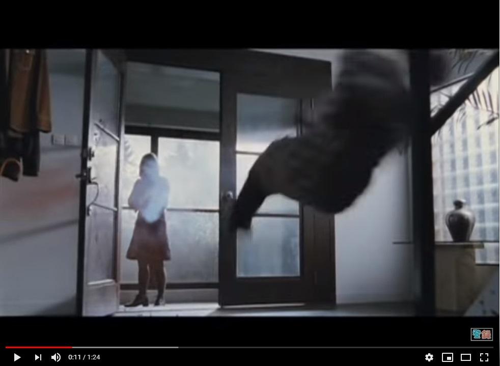 マーターズ(2015年)のシーン1