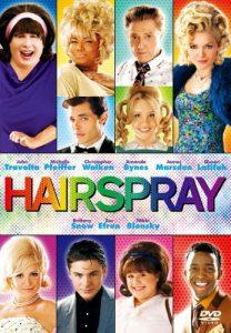 映画:ヘアスプレー