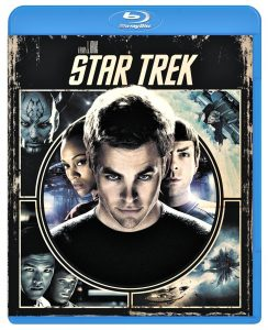 映画:スタートレック (2009年)