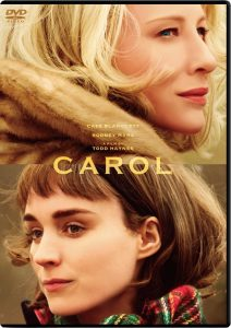 映画:キャロル