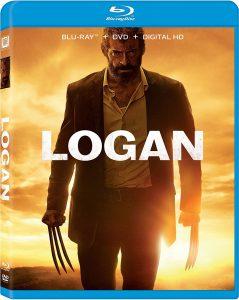 映画:LOGANローガン