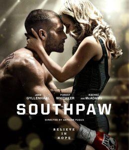 映画:サウスポー