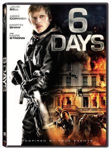 映画:6日間