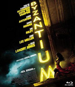 映画:ビザンチウム