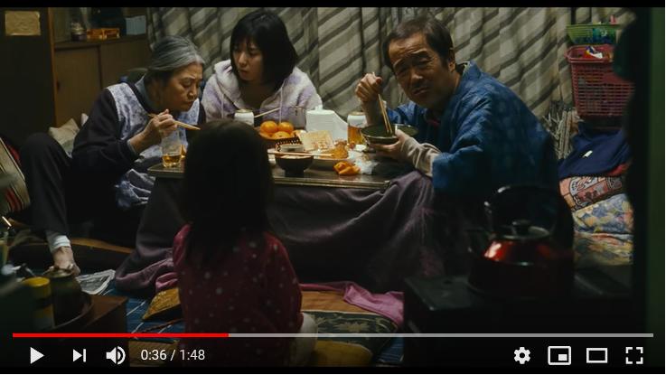 家族 ネタバレ 万引 映画『万引き家族』ネタバレ感想~松岡茉優はなぜ万引きをしなかったのか?