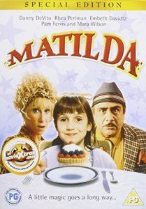 映画:マチルダ
