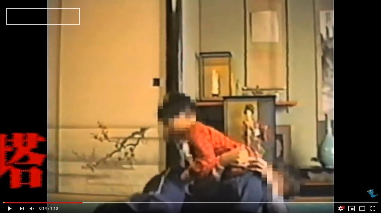 ほんとにあった!呪いのビデオ49のシーン3
