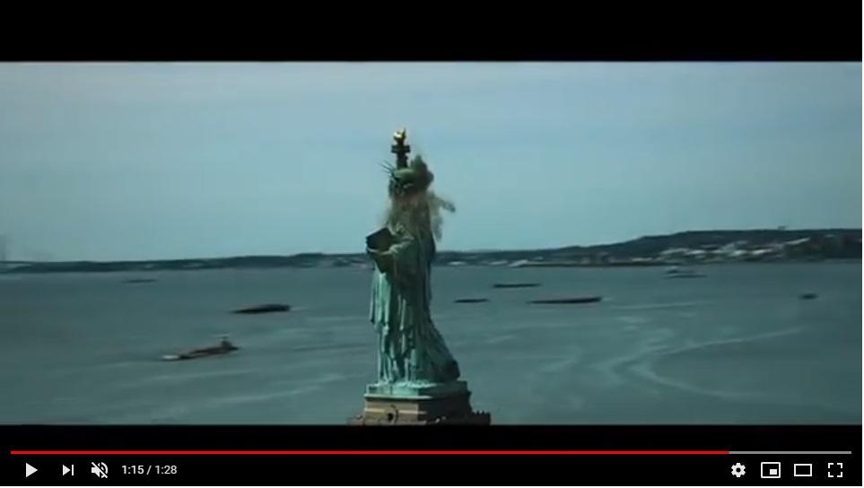エンドオブニューヨークのシーン2