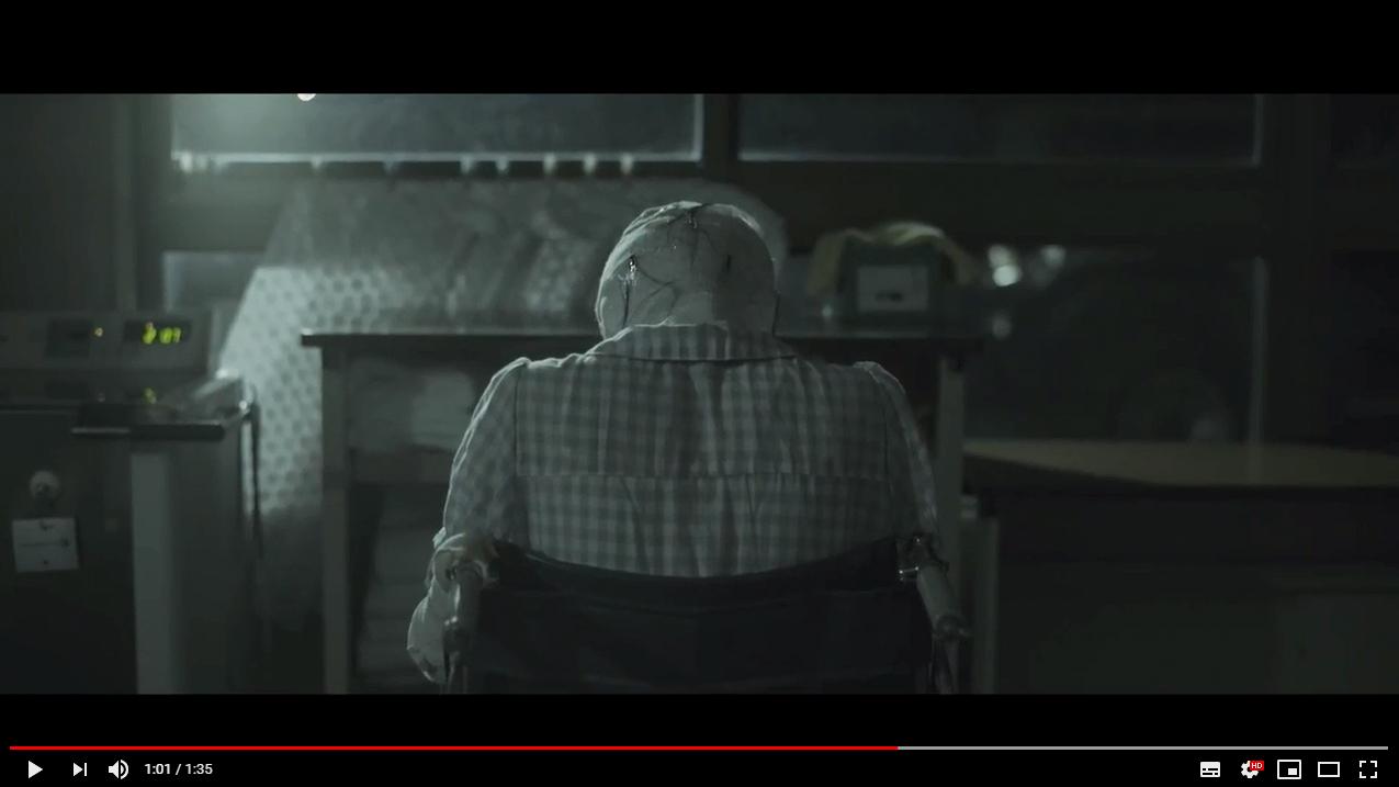 黒看 -クロカン-のシーン2