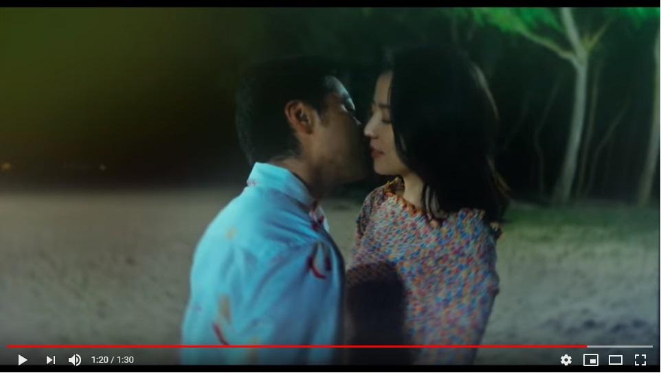 50回目のファーストキス(2018年日本)のシーン2