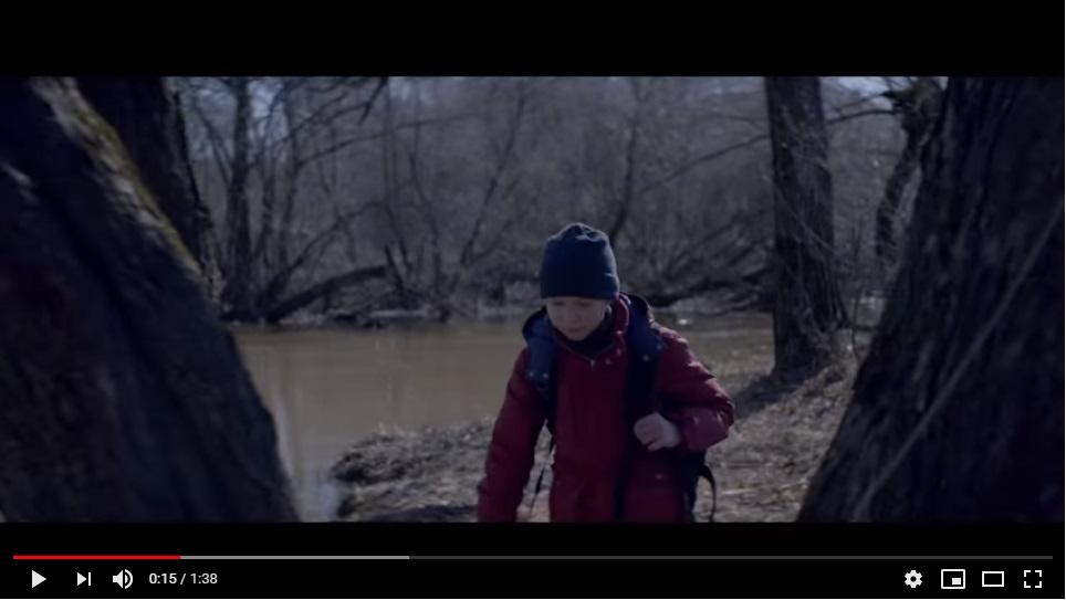ラブレス(2017年)のシーン1