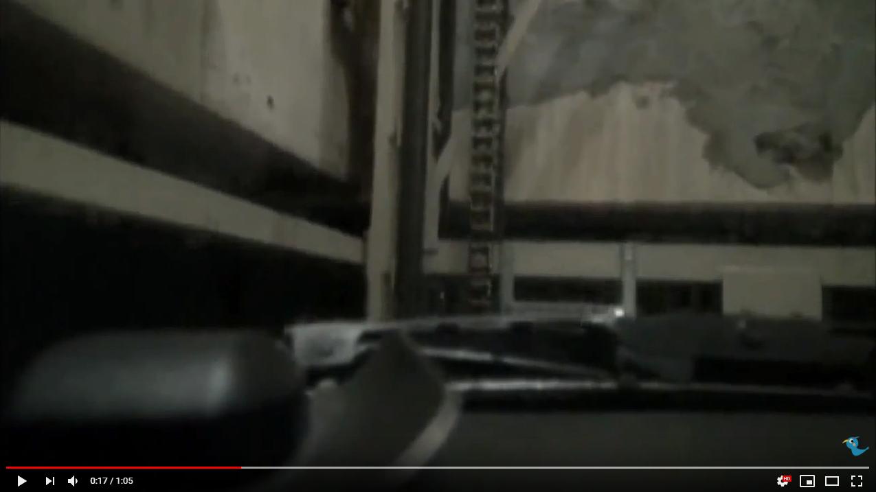 ほんとにあった!呪いのビデオ54のシーン3