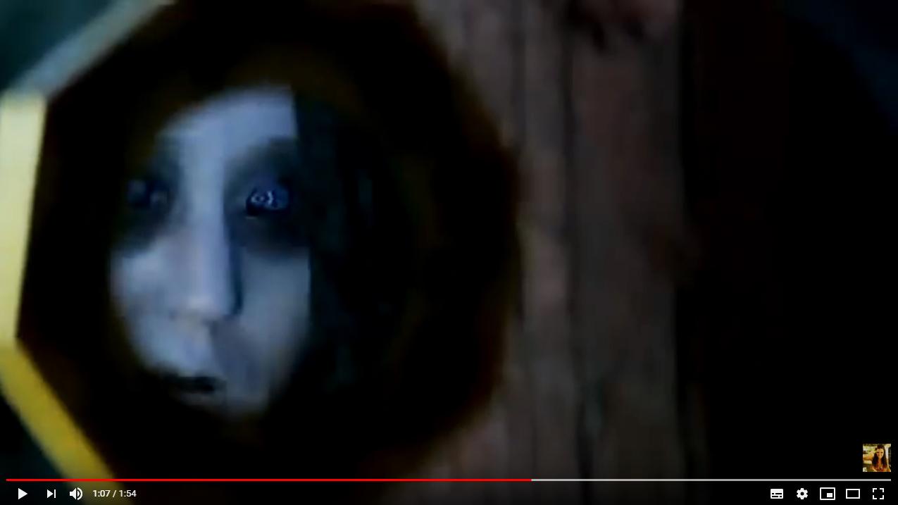 鬼月のシーン3
