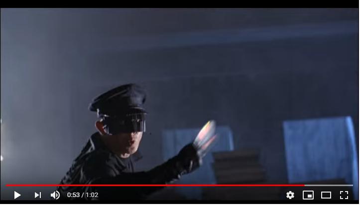 ブラックマスクのシーン2