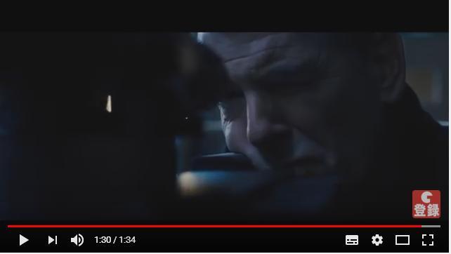 サバイバー(2015年)のシーン2