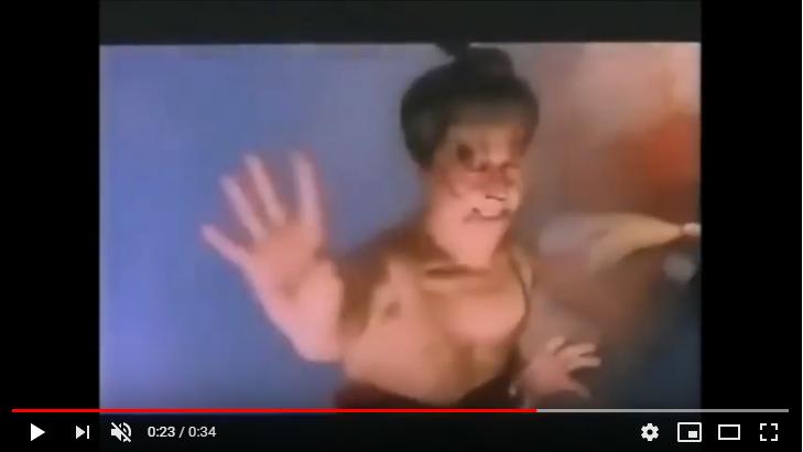 シティーハンター(1993)のシーン2