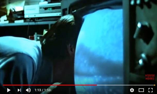 ビデオドロームのシーン2