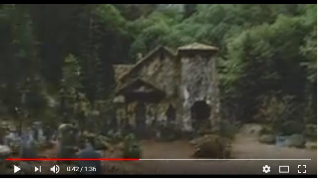 ハウスオブザデッドのシーン2