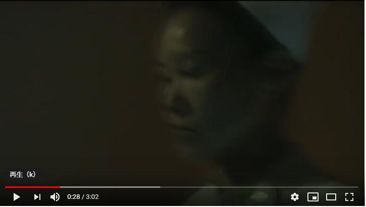 ひきこさんVS口裂け女のシーン1
