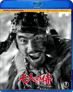 映画:七人の侍