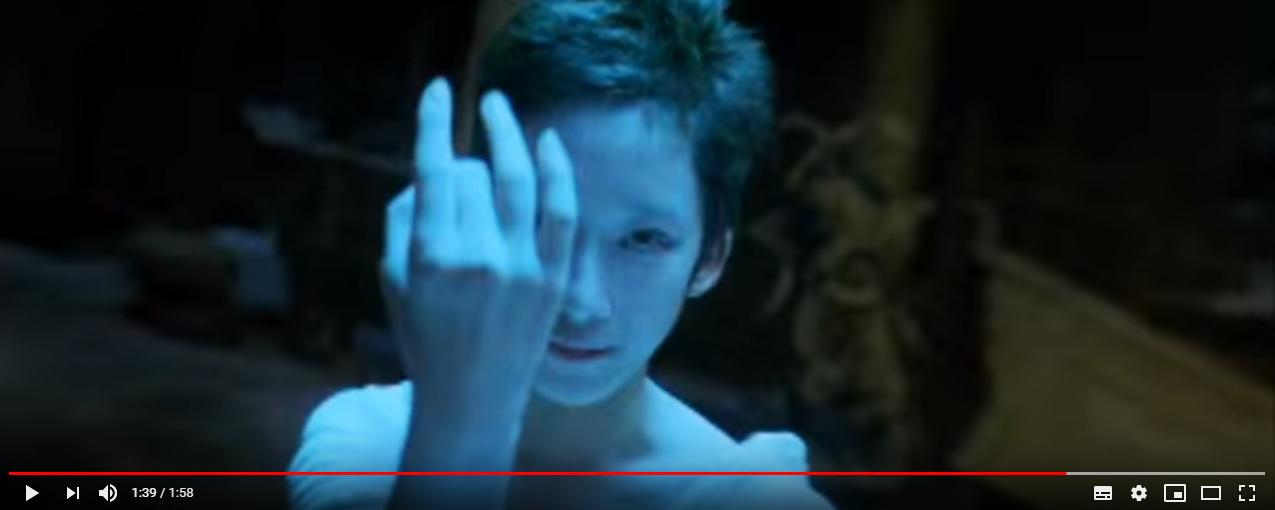 ダブルビジョン(2002年)のシーン3
