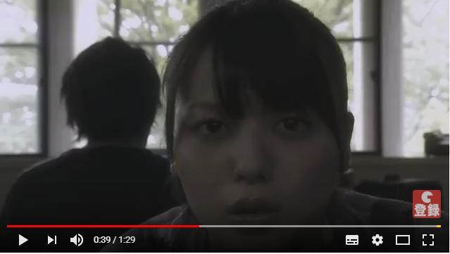 ゾンビデオのシーン1